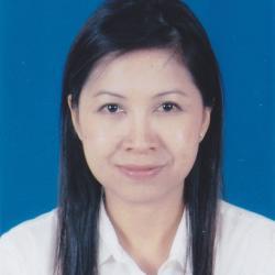 Magdalene Alberto