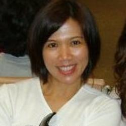 Sharon Kong
