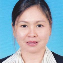 Anita Ahmad