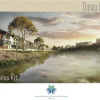 Project Marketing-Danau Mutiara