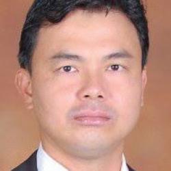 Mr Soh Boon Chen