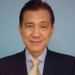 Mr Philip Ho
