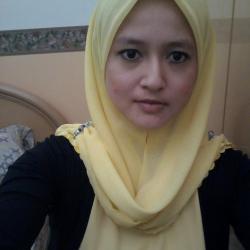 Amylia Binti Abdul Rahim
