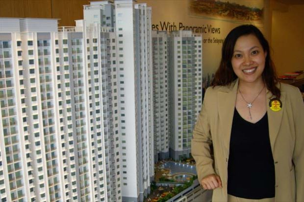 'Next market high' for property seen in 2018