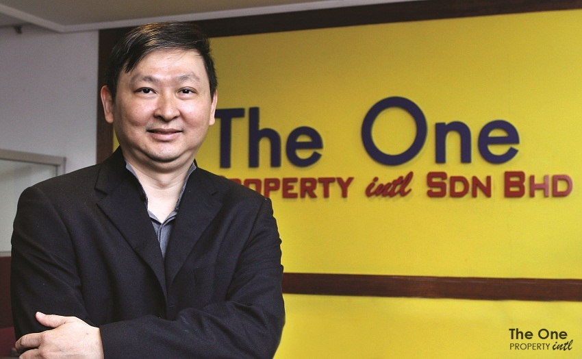 Stephen Yew, from banker to real estate negotiator