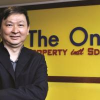 Stephen Yew, from Banker to Real Estate Agent
