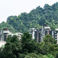 Highland Towers site — is revival possible?