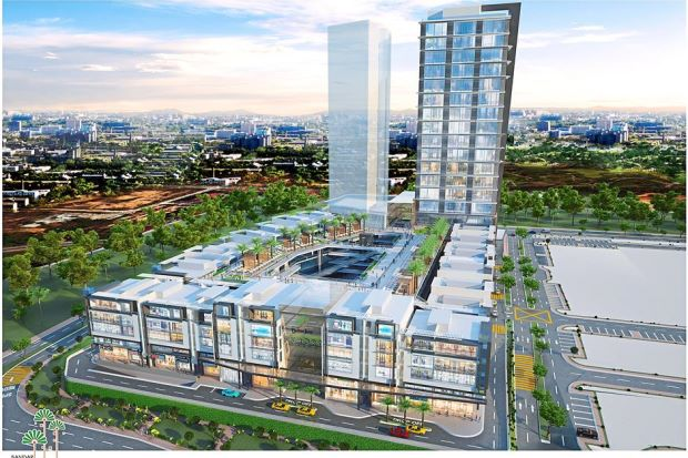 Bukit Jalil project is best hybrid development