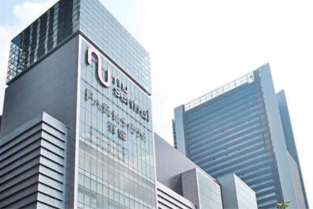 MRCB to sell 51% stake in Nu Sentral for RM120m