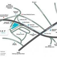 KL Gateway Premium Residence