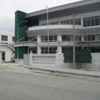 UEP Industrial Park