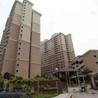 Cengal Condominium