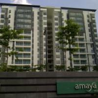 Amaya Saujana
