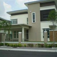 Kemensah Residency