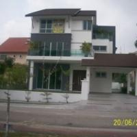 Subang Heights