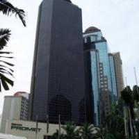 Menara KH / Menara Promet