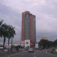 Menara Merais