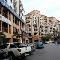 Cheras Business Centre