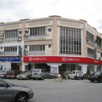 Sunway Mas Commercial Centre