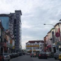 Taipan Business Centre