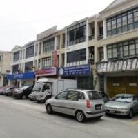 Subang Business Centre USJ 9