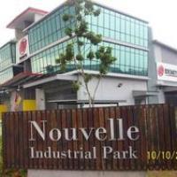 Nouvelle Industrial Park