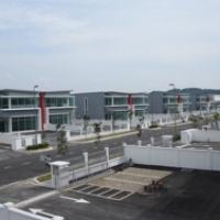 Surian Industrial Park