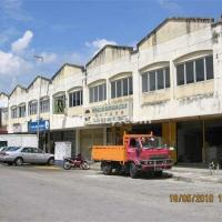 Taman Perindustrian Puchong Utama