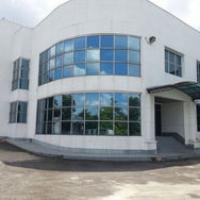 Belmas Johan Industrial Park