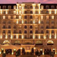 Hotel n Apartments in Brinchang Cameron Highlands