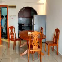 Setapak Idaman Sutera Condominium, Fully Furnish