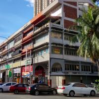 Subang Jaya SS15