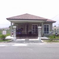 East Mahkota Hill Lenggeng Negeri Sembilan