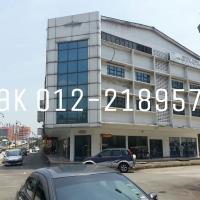 KLANG SHOWROOM/OFFICE
