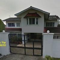 SS1 Petaling Jaya
